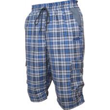 Панталон ТАШЕВ Cargo синьо