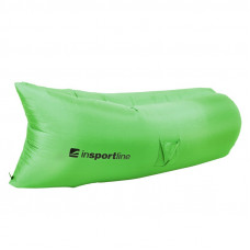 Надуваем диван inSPORTline Sofair, Зелен