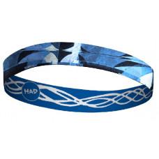 Лента H.A.D. Flexband Layers blue