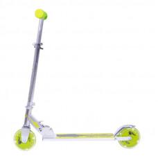 Тротинетка WORKER Racer Urban Boy със светещи колела