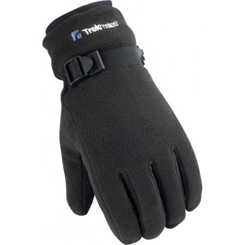 Ръкавици TREKMATES Dry Fleece Grippi