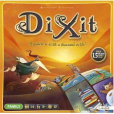 Парти настолна игра Dixit Board Game
