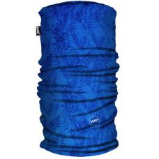 Шалче Printed Fleece H.A.D. Palm Blue