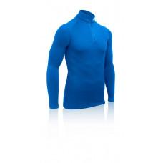 Термо-блуза F-LITE Megalight 240 - синьо