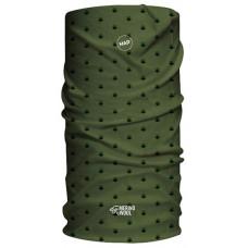 Шалче H.A.D. Merino Army Green Rhombus