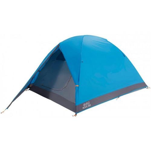 Палатка VANGO Rock 300 (Синя)