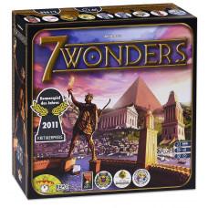 Настолна игра 7 Wonders
