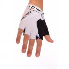 Ръкавици летни Reflective white