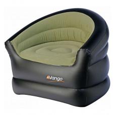 Надуваем фотьойл VANGO