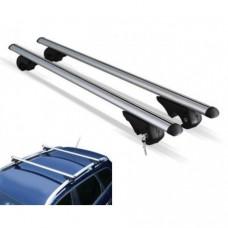 Напречни релси за горен багажник F.lli Menabo Brio