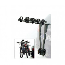 Заден багажник за велосипеди за теглич Peruzzo Arezzo 667/4