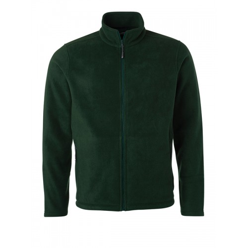 ПОЛАР МЪЖКИ MICROFLEECE JN782DG DARK GREEN