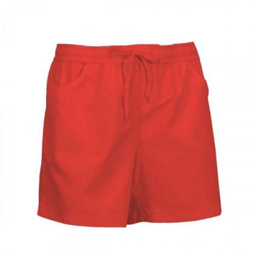 Дамски шорти HI-TEC Luna Wo's, Червен