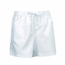 Дамски шорти HI-TEC Luna Wos, Бял