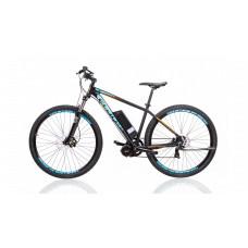 Електрически велосипед Allrounder 313Wh с подарък втора батерия 313Wh!