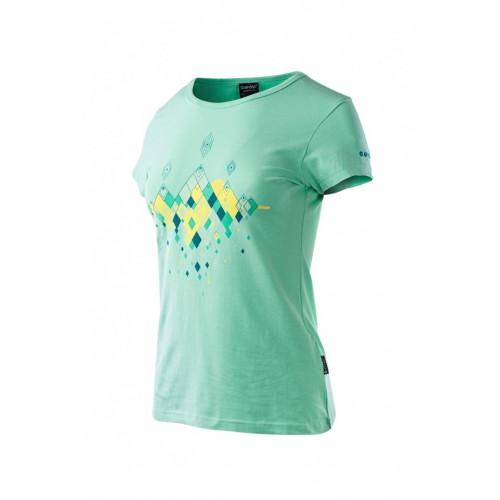 Дамска тениска HI-TEC Lady Hubel