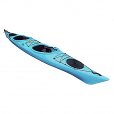 Двуместен каяк SHARK DOUBLE SIT in kayak LSF-35