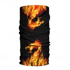 Шалче H.A.D. Dragon Burn