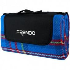 Одеяло за пикник FRENDO - Blue
