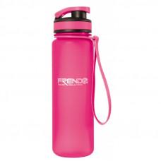 Бутилка FRENDO Tritan - розова 0.5 L