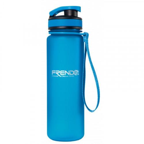 Бутилка FRENDO Tritan - синя 1 L