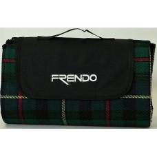 Одеяло за пикник FRENDO - Green