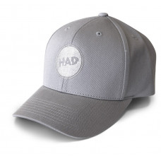 Шапка H.A.D. Base Silver