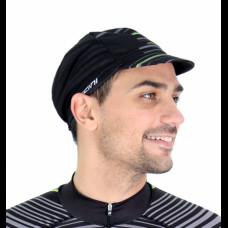 Колоездачна лятна шапка Fluo Green - GANNON