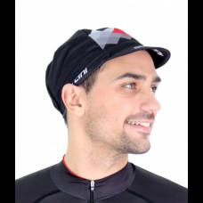 Колоездачна лятна шапка RED - VISTA