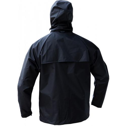 Яке ТАШЕВ Windjacket черно/синьо