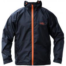 Яке ТАШЕВ Windjacket черно/оранжево