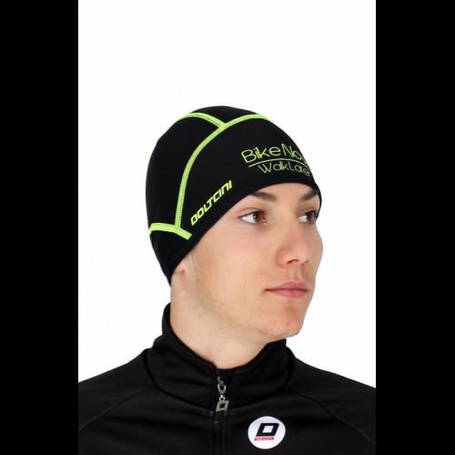 Зимна колоездачна шапка PRO Fluo - HERO