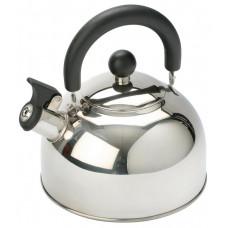 Чайник VANGO - стоманен 2 L