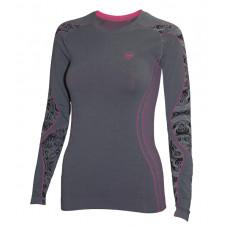 Термо-блуза дамска NORTHLAND Pro skin