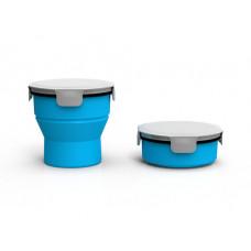Сгъваема кутия за супа LEXNGO