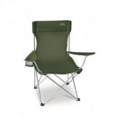 Къмпинг стол PINGUIN, Зелен
