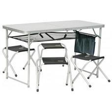 Маса с 4 стола VANGO